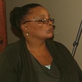 Ellen Mothopeng