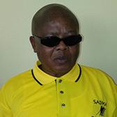 Masindi Lethole