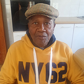 Ntate Dominic Tsoela Ndlazi