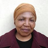 Thembi Majombozi